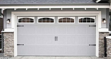 Why Go With New Commercial Garage Door Installation