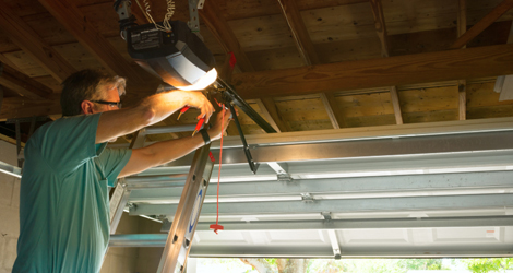 5 All-Time Garage Door Maintenance Tips To Follow